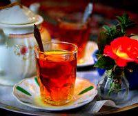 نکات مهم چایی
