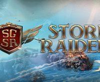بازی جت جنگی (برای کامپیوتر) – Storm Raiders PC Game